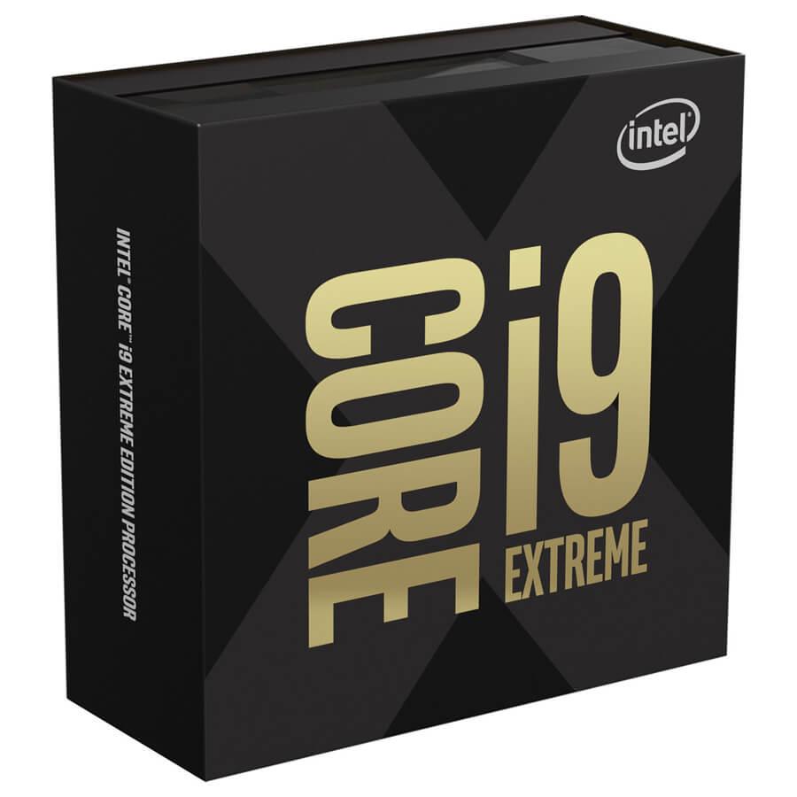 پردازنده اینتل Core I9 10980XE Extreme Edition
