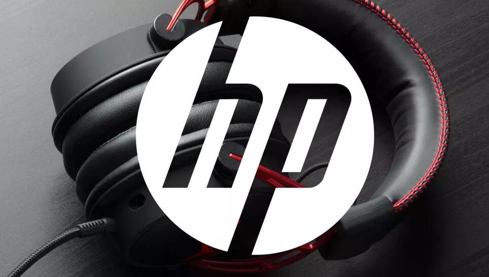 اچ پی HyperX را با قیمت 425 میلیون دلار خریداری میکند