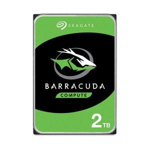 هارددیسک اینترنال سیگیت مدل BarraCuda ظرفیت 4 ترابایت