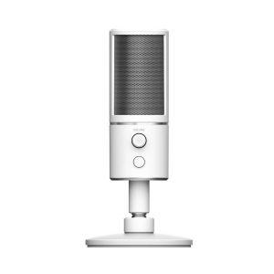 میکروفون استریم Razer Seiren X - Mercury White