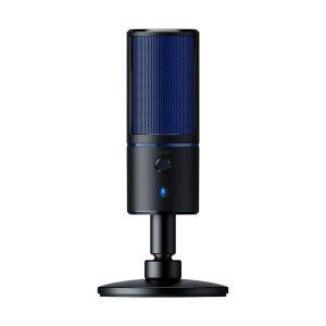 میکروفون استریم Razer Seiren X برای PS4